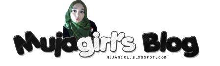 mujagirl, blog jiwang, blog Inggeris Muja