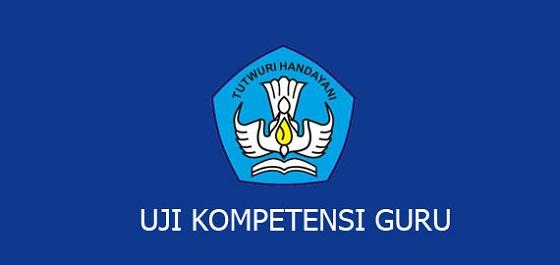 Pelaksanaan Uji Kompetensi Guru (UKG) 2013