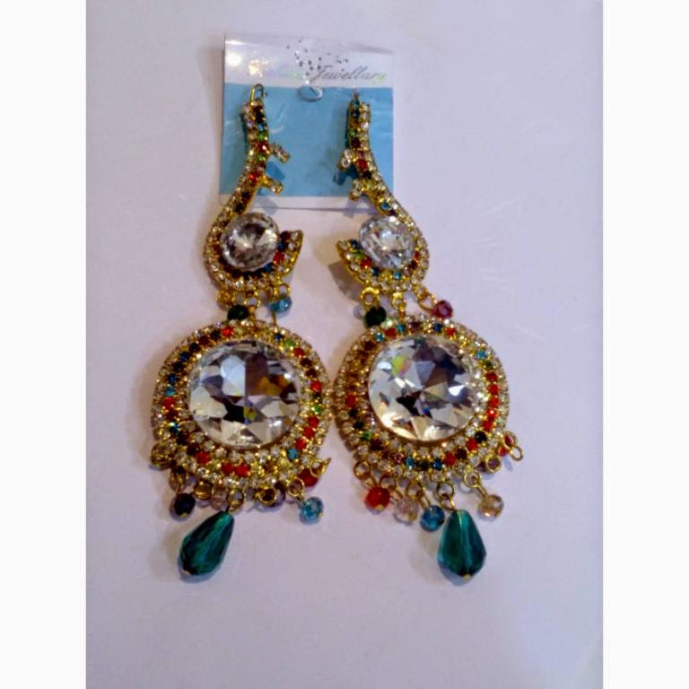 style of fashion: LATEST EARRINGS DESIGNS FOR WOMEN AND GIRLS 2015
