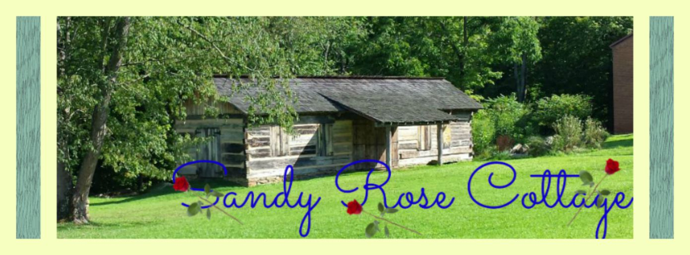 Sandy Rose Cottage