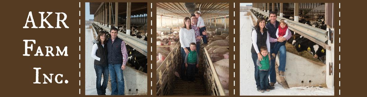 AKR Farm, Inc.