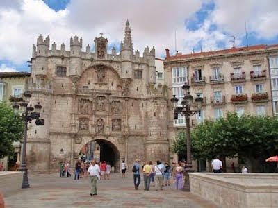 Burgos monumentos