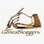 I'm a Proud Geneablogger