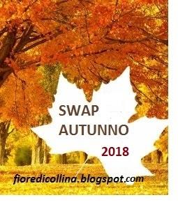 Swap autunno by Fiore (scadenza 21 settembre 2018)
