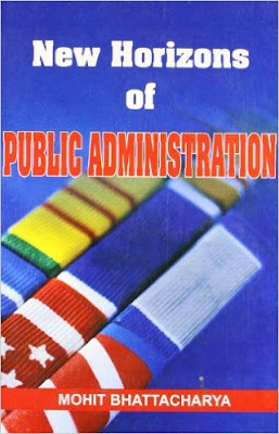 PUBLIC ADMINISTRATION BOOKS FOR IAS