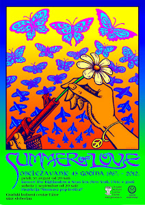 45th anniversary Summer of love - Concert The Highlanders  & Sean Yox