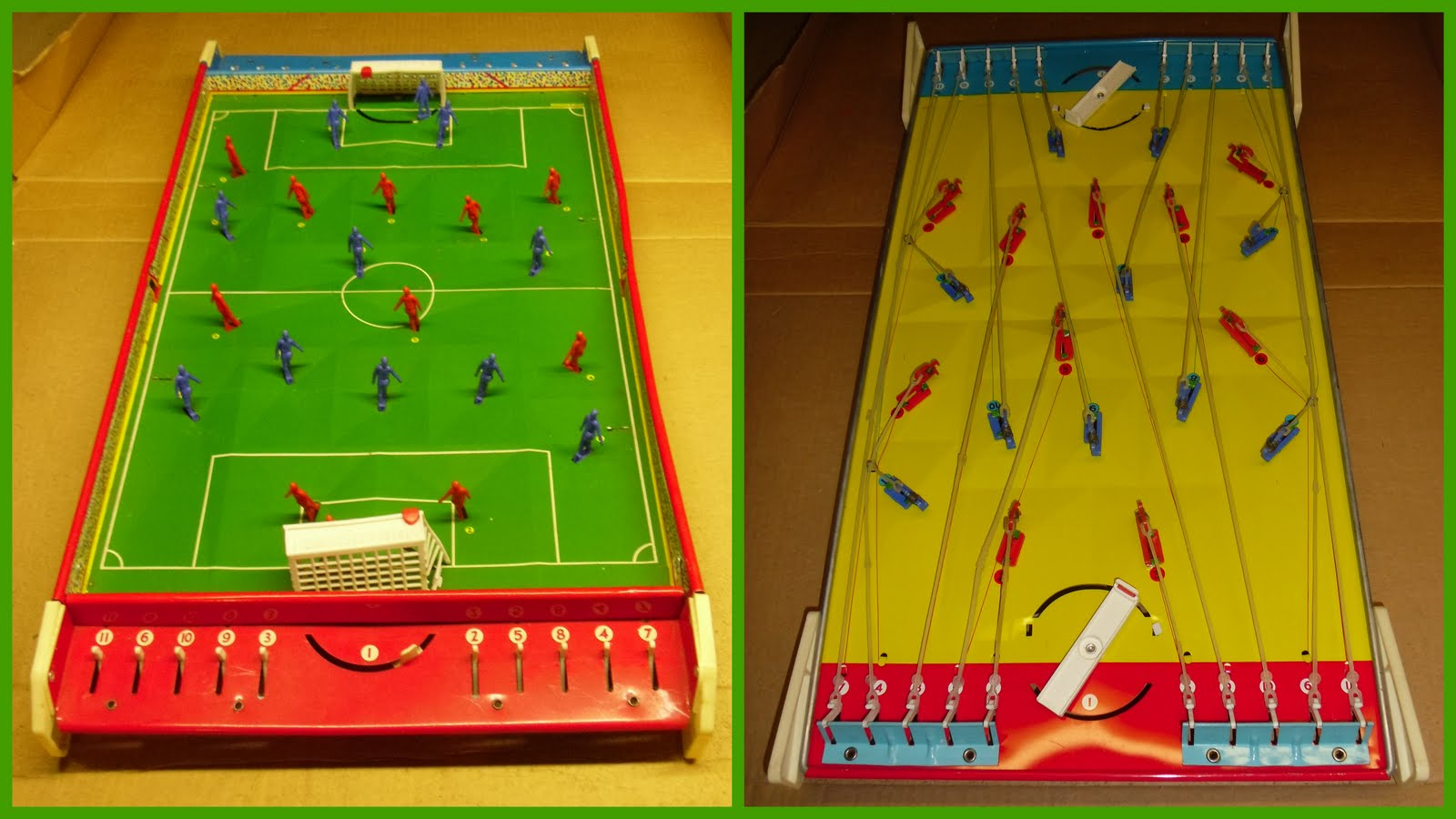 Football Toys For Boys : B is for boys toys small scale world