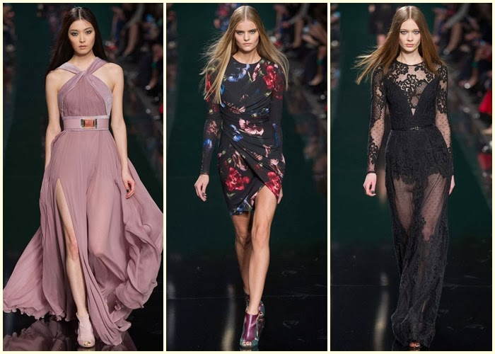 Elie Saab, 2014 2015, fashion blogger, fashion blog, paris