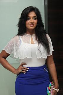 Reshma Pasupuleti Pictures at Masala Padam Movie Audio Launch   (6).jpg