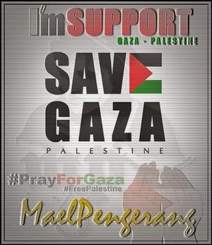 KLIKSINI : Bersama Mu GAZA