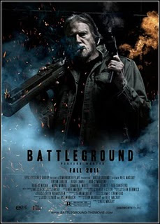 Battleground Legendado 2011