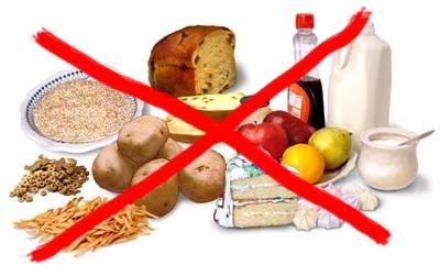 bra mat vid viktminskning