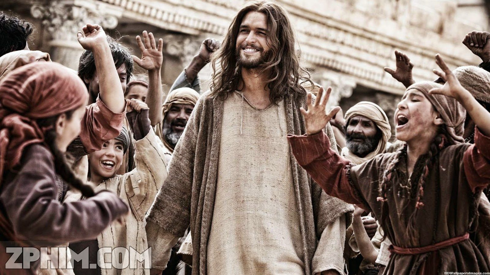 Ảnh trong phim Đứa Con Của Chúa - Son of God 5