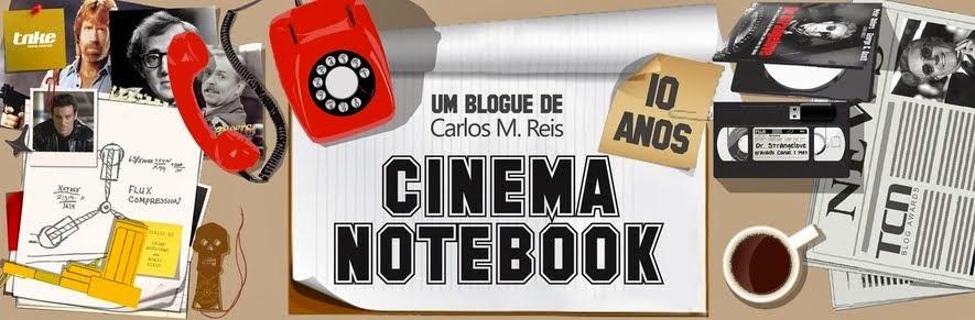 Cinema Notebook