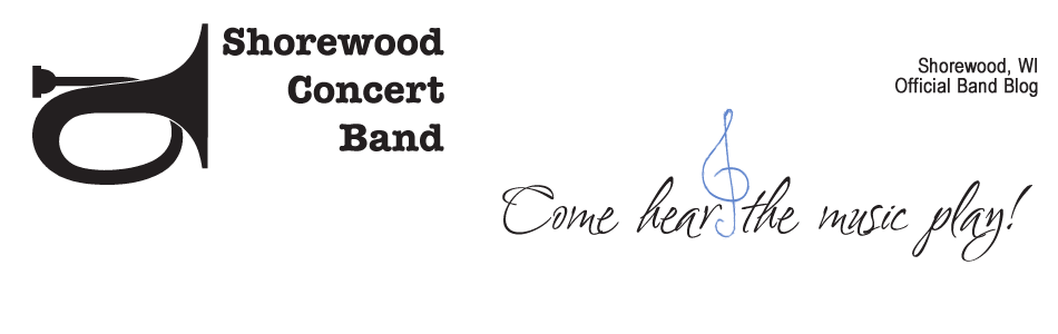 Shorewood Concert Band