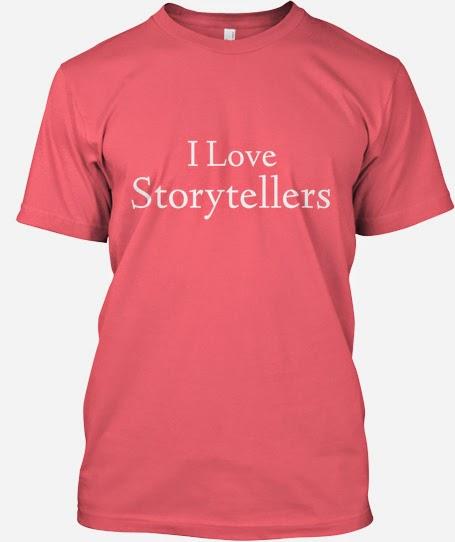 I Love Storytellers