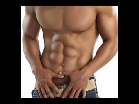 Sus peludos mis abdominales