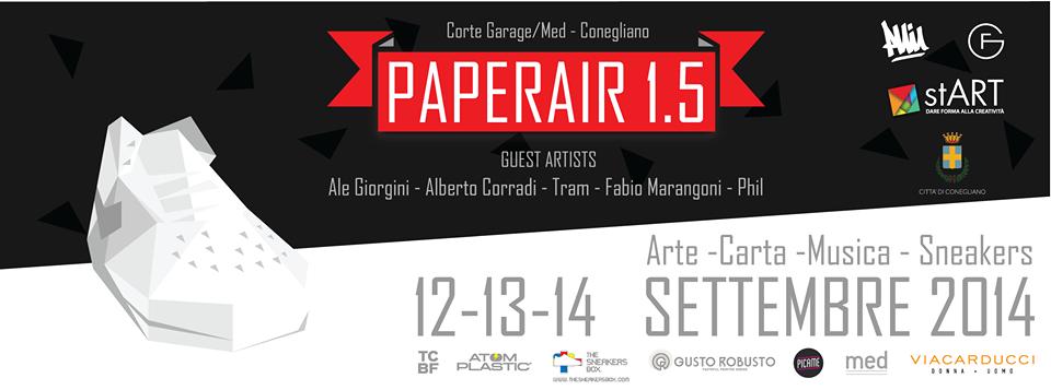 PaperAir 1.5