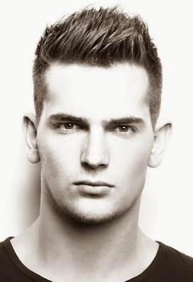 hairstyle for men hairstyle men short