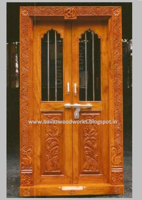 Carpenter work ideas and Kerala Style wooden decor: November 2012