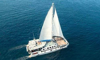 Bali Hai Aristocat Evening Cruise