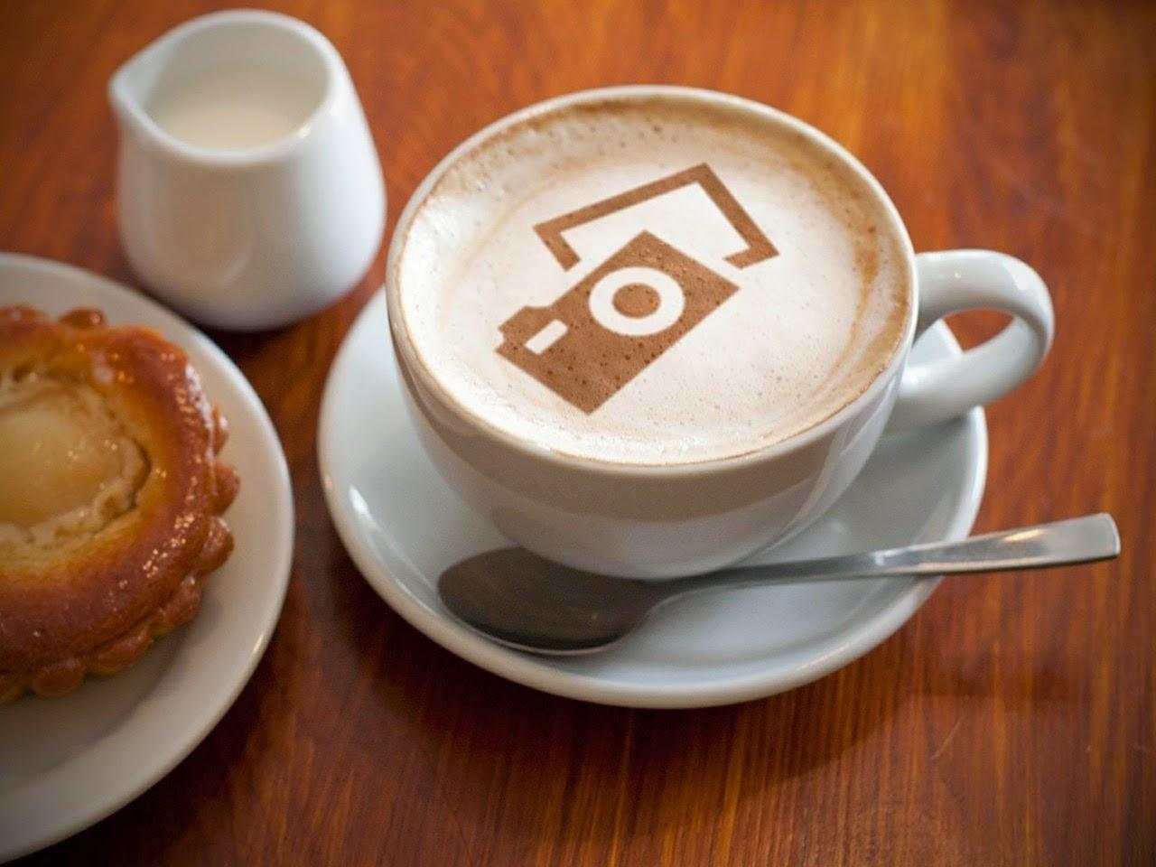 صور صباح الخير مع فنجان قهوة روعة