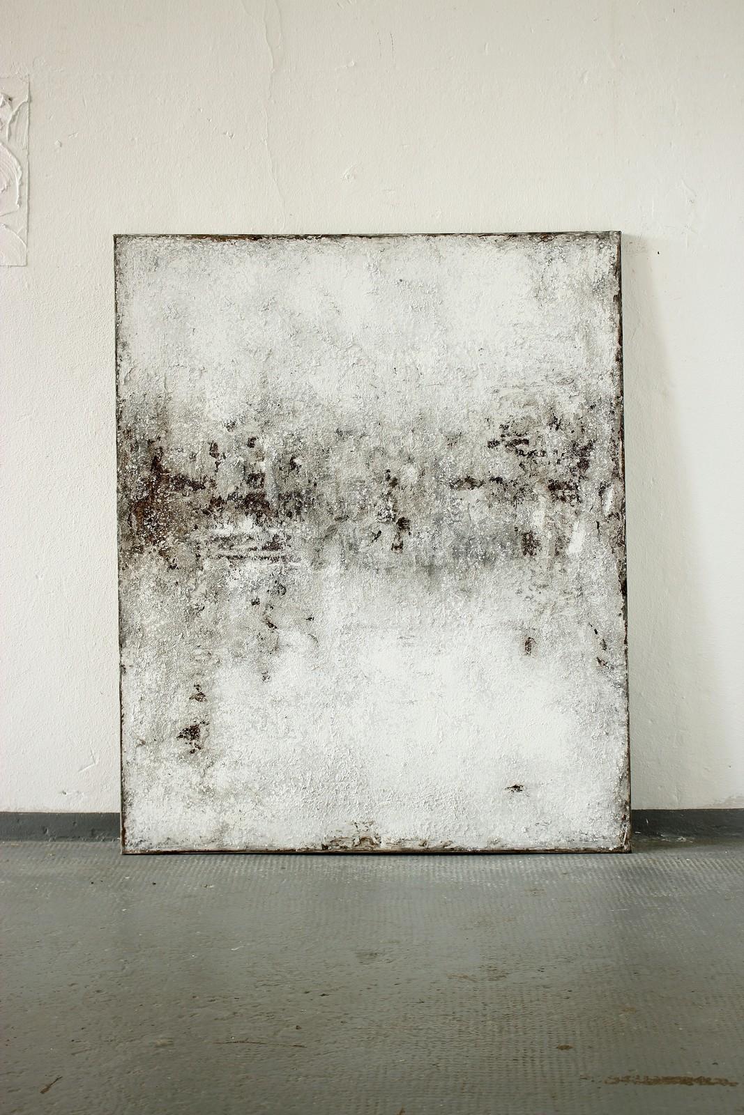 Acrylbilder grau weiss ~ Ihr Traumhaus Ideen