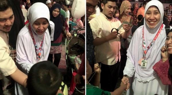 Ungkapan Sayu Suami Terhadap Allahyarham Siti Nuroshlizan!