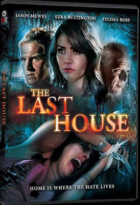 The Last House DVD cover
