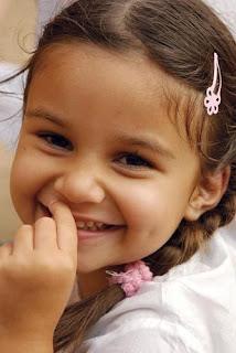 دراسة: إرسال الأطفال إلى الحضانة خطر على صحتهم
