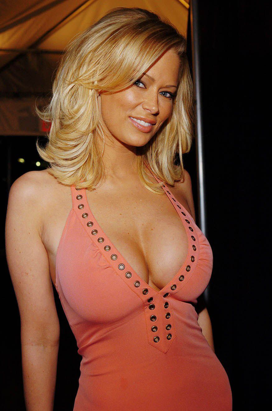 Entertainment Club Jenna Jameson Photos Images 2012