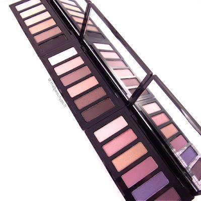 studio gear cosmetics true artistry palettes - the beauty puff
