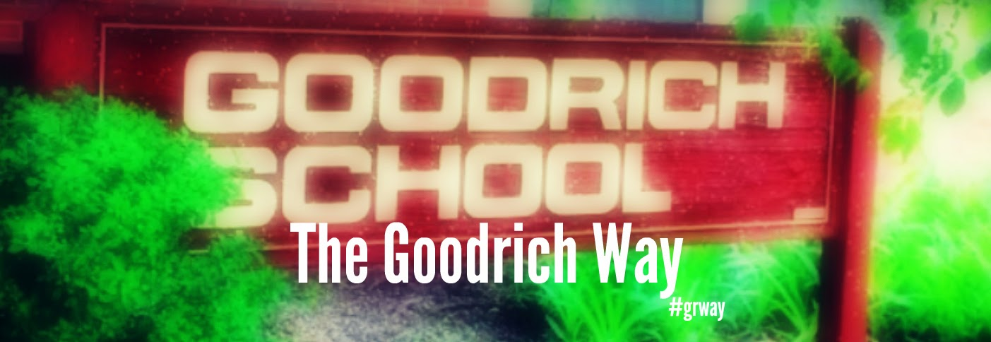 The Goodrich Way