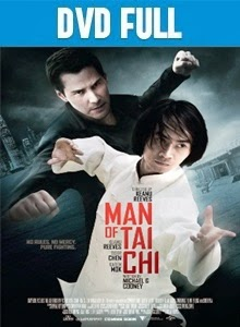 Man Of Tai Chi DVDR Full Español Latino 2013