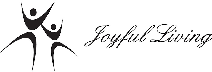 Joyful Living Calendar