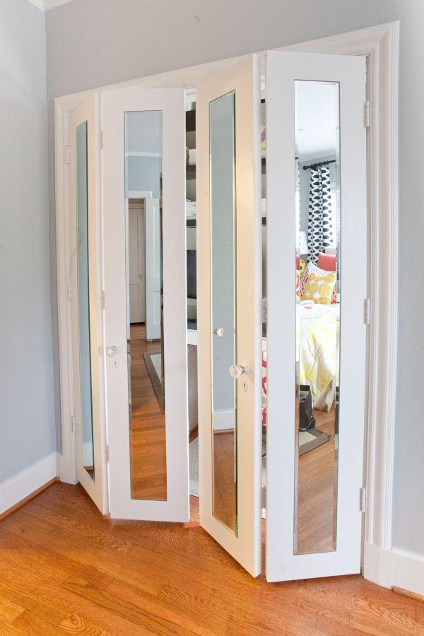 . How To Decorate Your Bedroom Door