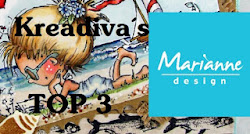 Top 3 MD Krea Civas