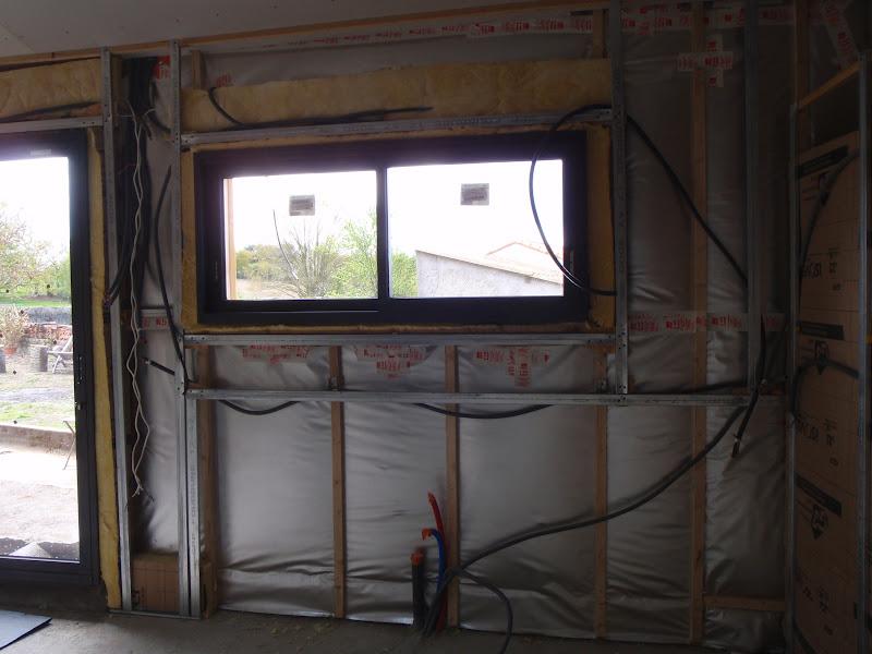 les idiots de la r no placo de l 39 extension. Black Bedroom Furniture Sets. Home Design Ideas