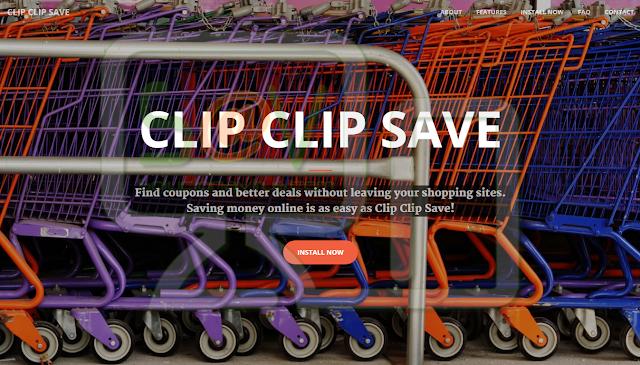 Clip Clip Save Adware