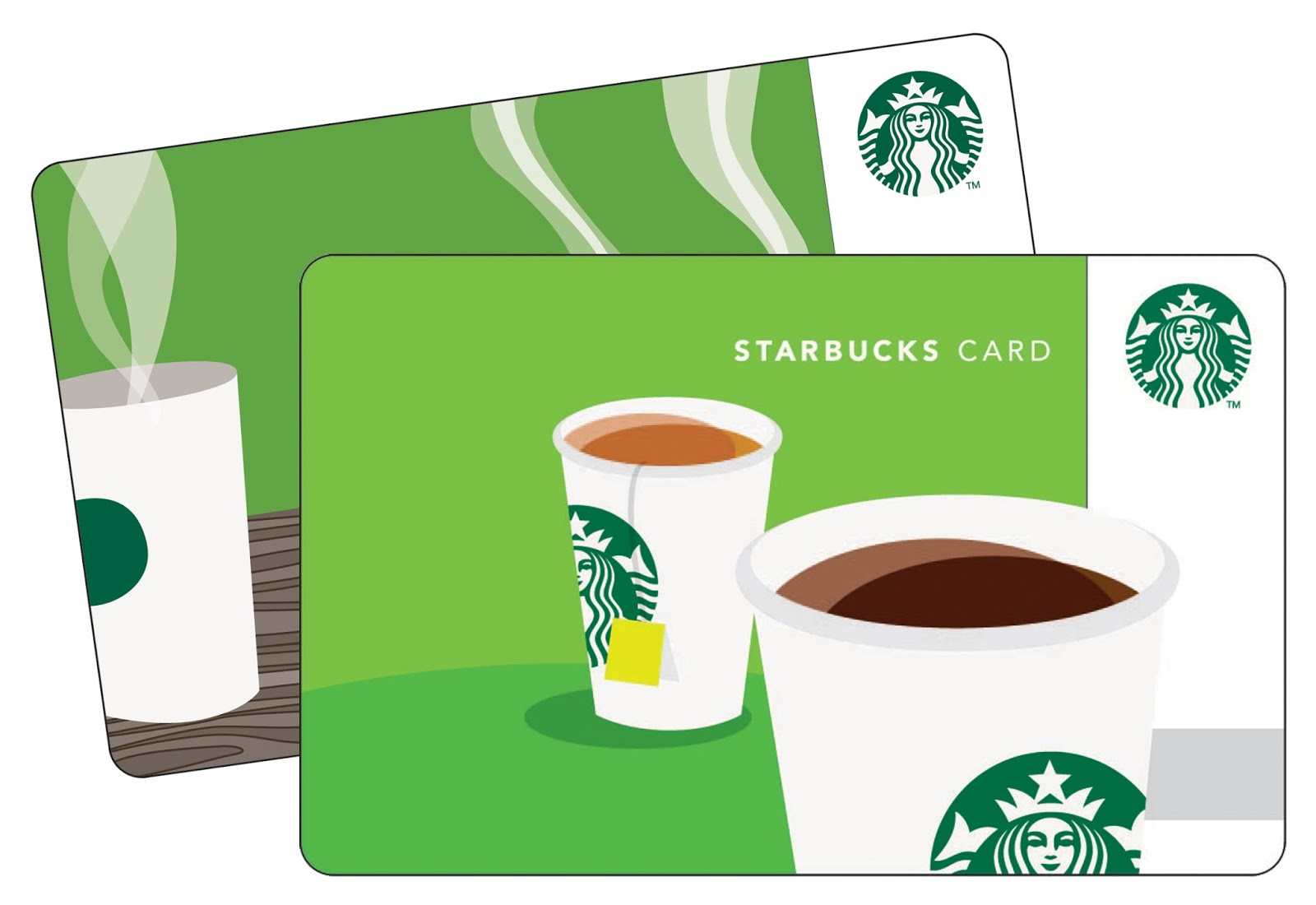 Starbucks Card and its Rewards