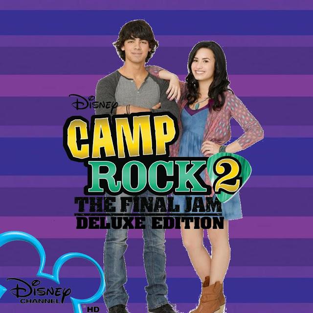 Trại Rock Mùa Hè 2Camp Rock 2: The Final Jam