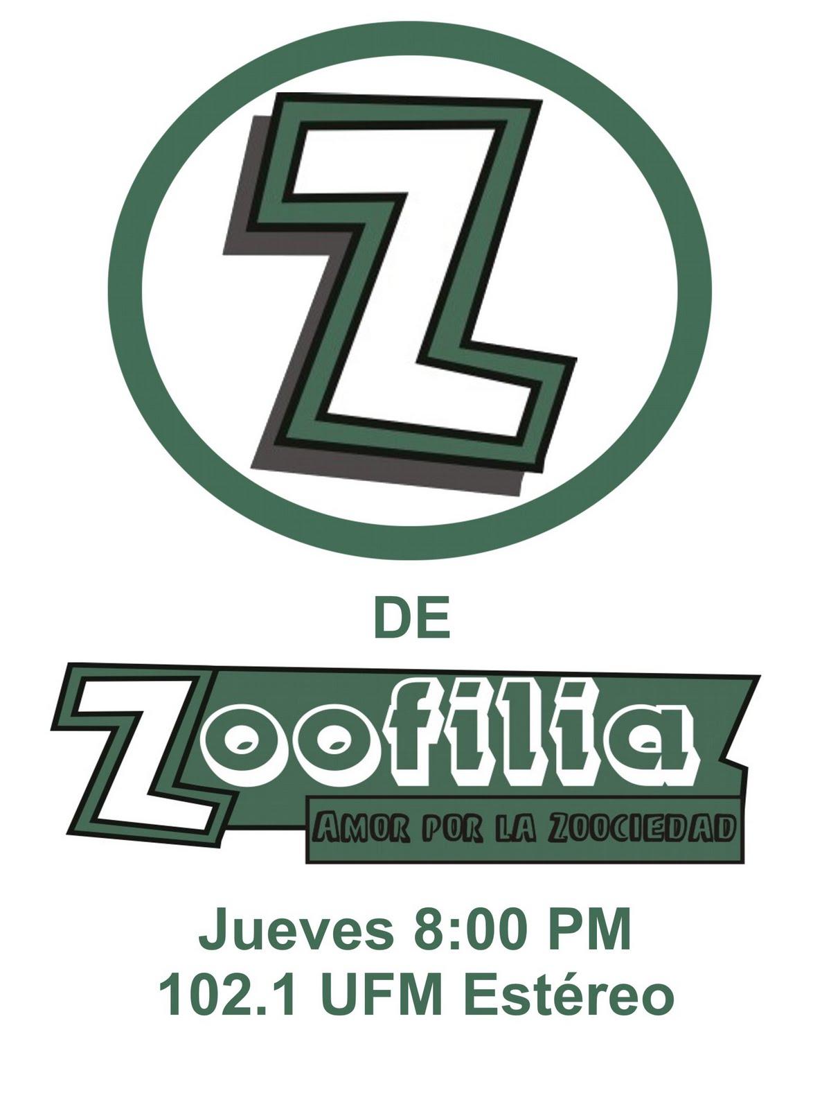 Blog de Zoofilia: Zde Zoofilia, Nueva temporada