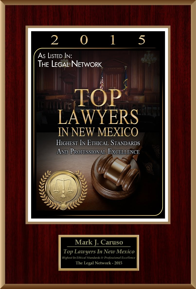 The Legal Network- Top Lawyers in New Mexico