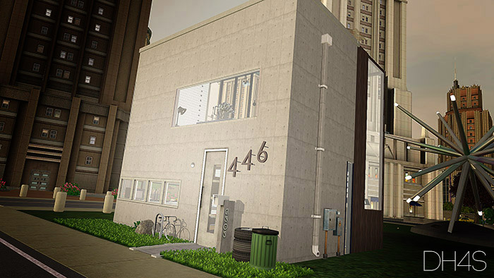 my sims 3 blog 446 madison avenue manhattan by samuel