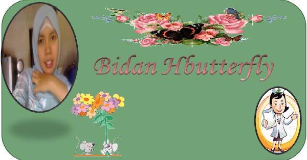 Bidan Hbutterfly