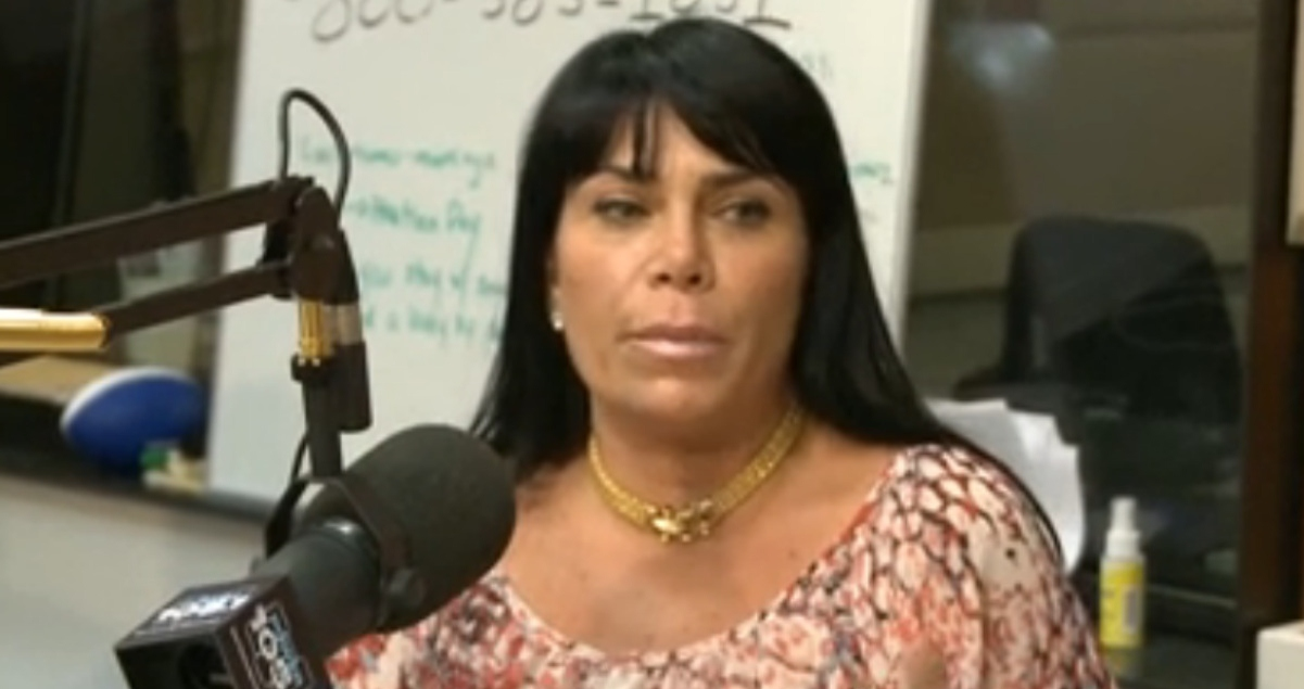 mob wives renee graziano. Mob Wives: Renee a Real G