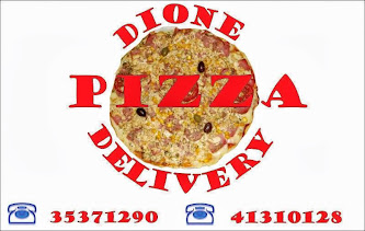 Dione Pizza Delivery