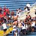Torcedores do Vasco são levados para presídio após briga em estádio