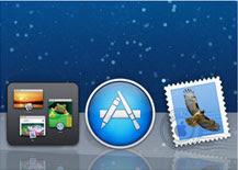 Mac application store