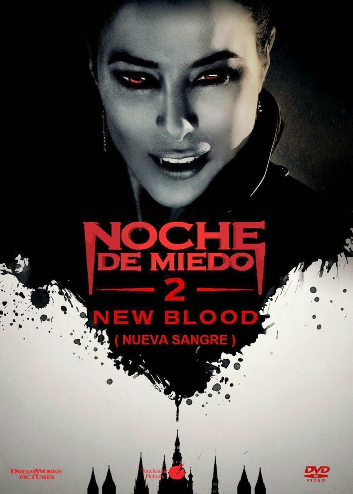 Noche de miedo 2 (2013)